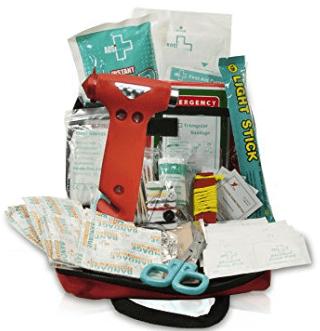 Always Prepared - best first aid kits