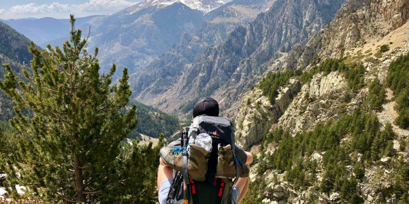 Mejores mochilas trekking