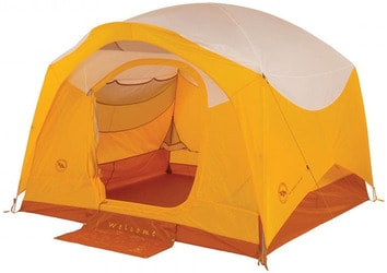 Big Agnes Big House 6 Deluxe camping tent