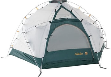 Cabela's Alaskan Guide Model 6-person tent