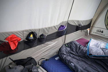 Camping Tents (storage)