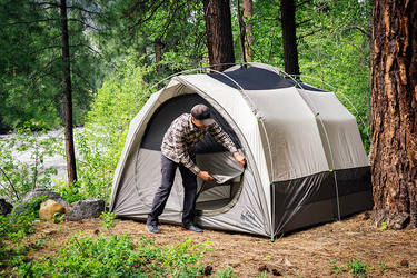 Mejores tiendas de campaña para hacer camping