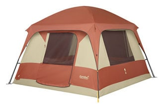 Eureka Copper Canyon 6 tent