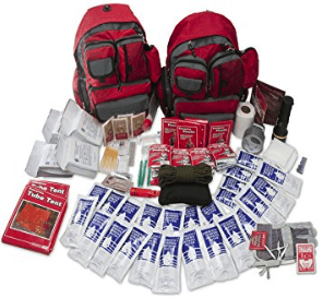 Family Prep Emergency Survival Kit - best survival kits