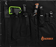Gerber Zombie Apocalype Survival Kit - best survival kits
