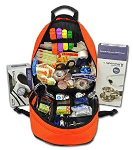 Lightning X - best first aid kits