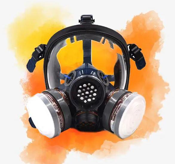 3/M 6055pro1/filtro contra Vapores org/ánicos A2