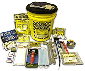 Mayday Earthquake Kit - best survival kits