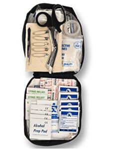 Northbound Train - best first aid kits