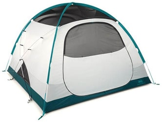 REI Co-op Base Camp 6 camping tents