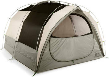 REI Kingdom 6 camping tent