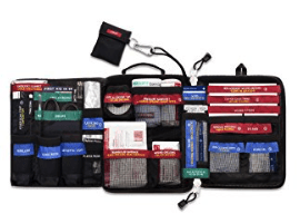SURVIVAL Traveller - best first aid kits