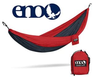 best camping hammock - ENO DoubleNest