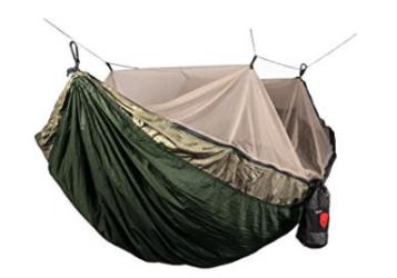 best camping hammock - Grand Trunk Skeeter Beeter Pro Mosquito Hammock