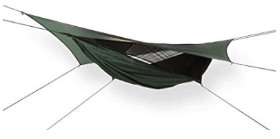 best camping hammock - Hennessy Hammock Expedition Series