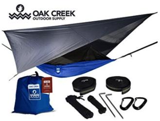 best camping hammock - Lost Valley Camping Hammock