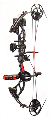 best compound bows - PSE drive r