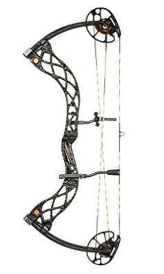 best compounds bows - martin featherweight