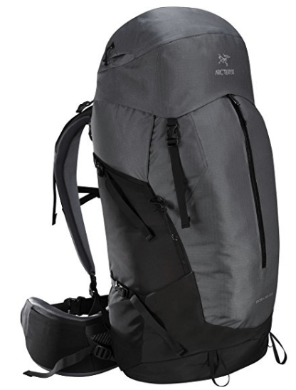 best hiking backpacks - arcteryx bora ar