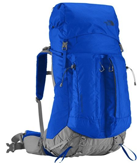 best hiking backpacks - north face banchee