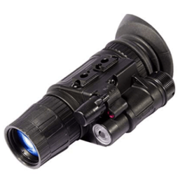 best night vision goggles - ATN NVM14-3 Gen 3 Night Vision Multi-Purpose Monocular