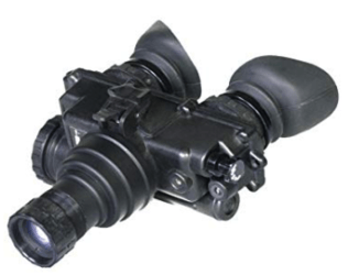 best night vision goggles - ATN PVS-7 Gen 3W