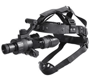 best night vision goggles - Armasight Nyx-7 QSi Gen 2+