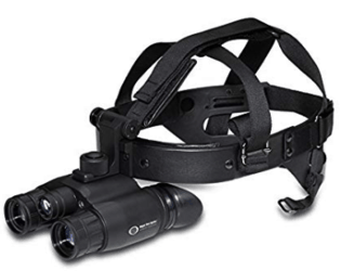 best night vision goggles - Night Owl Optics NOBG1
