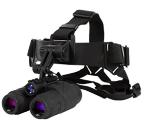 best night vision goggles - Sightmark SM15070 Ghost Hunter