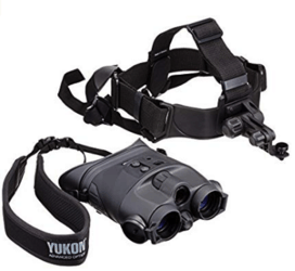 best night vision goggles - Yukon - NV