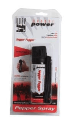 best pepper spray - udap jogger fogger