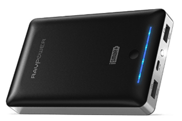 best portable chargers - ravpower