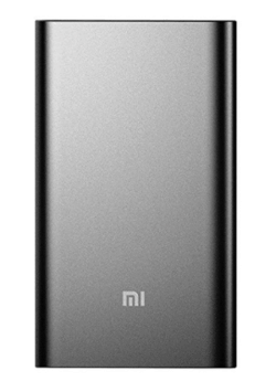 best portable chargers - xiaomi
