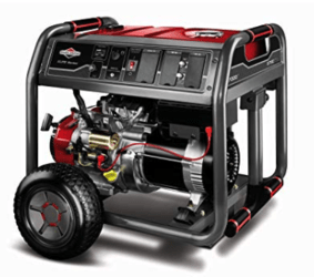 best portable generator - briggs & stratton 30663
