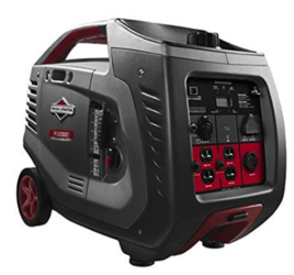 best portable generator - briggs & stratton