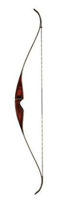 best recurve bows - bear archery grizzly