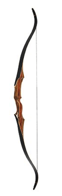 best recurve bows - martin archery hunter