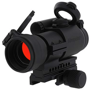 best red dot sight - aimpoint pro