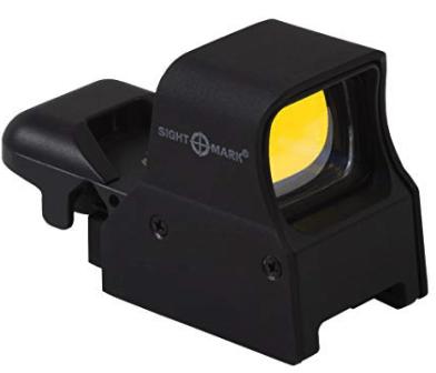 best red dot sight - sightmark ultra shot pro spec
