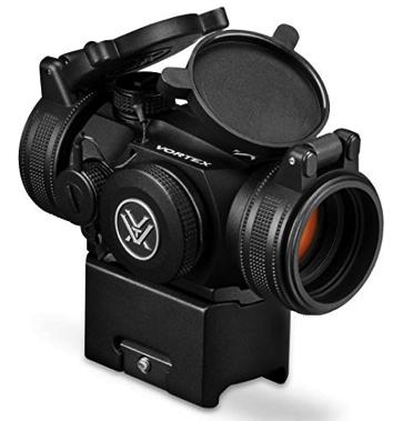 best red dot sight - vortex sparc 2