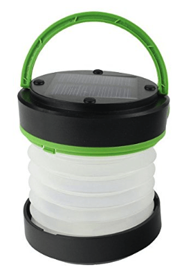 best solar lanterns - survival frog