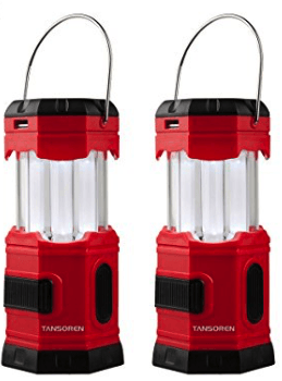 best solar lanterns - tansoren