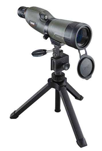 best spotting scopes - bushnell trophy xtreme