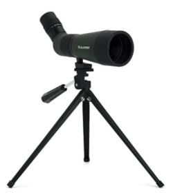 best spotting scopes - celestron land scout