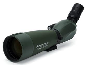 best spotting scopes - celestron regal