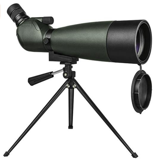best spotting scopes - orion grandview 20