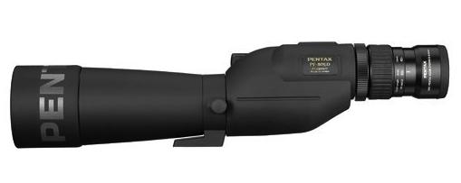 best spotting scopes - pentax pf80ed