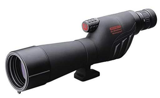 best spotting scopes - redfield rampage