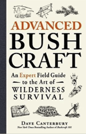 best survival books - advanced bushcraft
