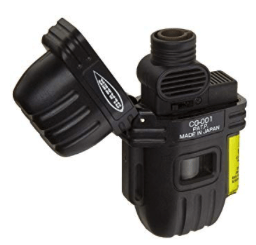best survival lighters - Blazer CG-001